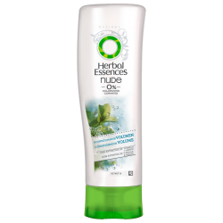 HERBAL ESSENCES NUDE VOLUMEN ACONDICIONADOR
