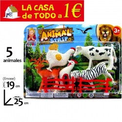 ANIMALITOS SET