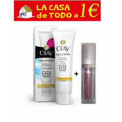 CREMA OLAY NATURAL WHITE 50ML