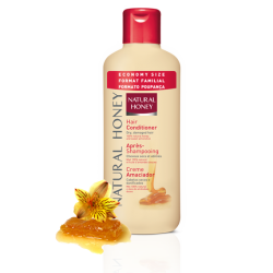 ACONDICIONADOR REVLON NATURAL HONEY 400ML